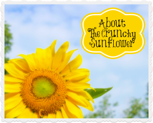 aboutthecrunchysunflower