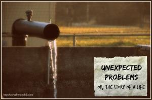 unexpectedproblems