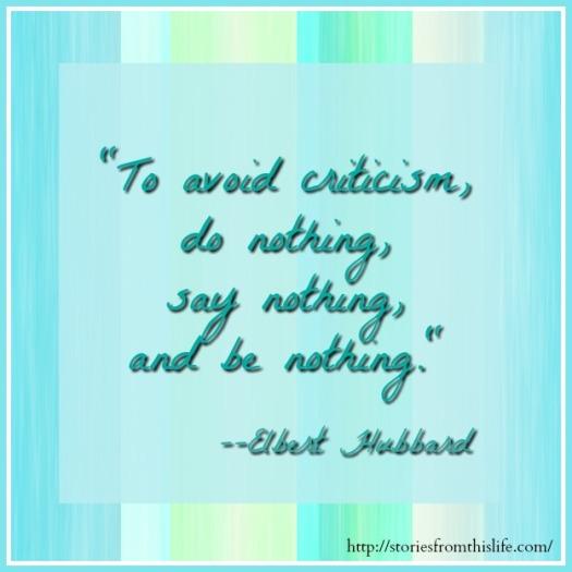 Hubbard Quote