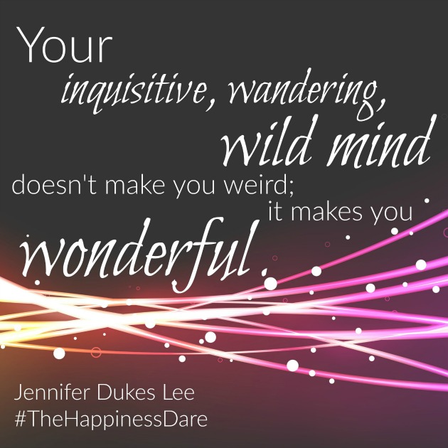 The Happiness Dare Facebook