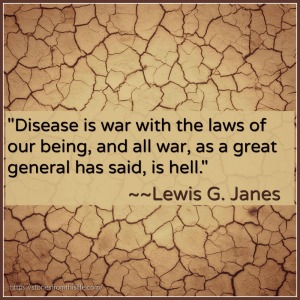 disease-is-war