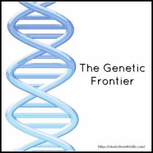 genetic-frontier