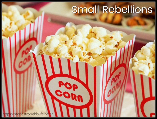 small rebellions